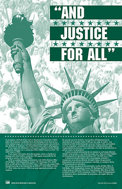and justice for all poster.webp