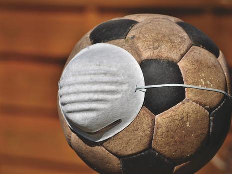 Erneute Aussetzung des Training- und Spielbetriebs im Fussball