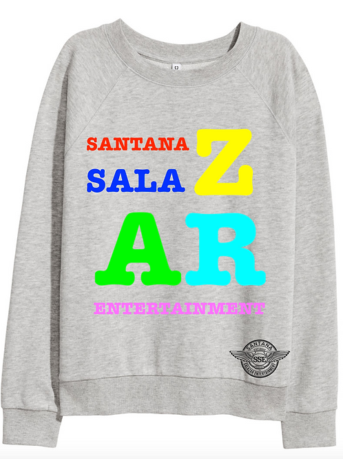 Grey Sweatshirt SSE Multi Color