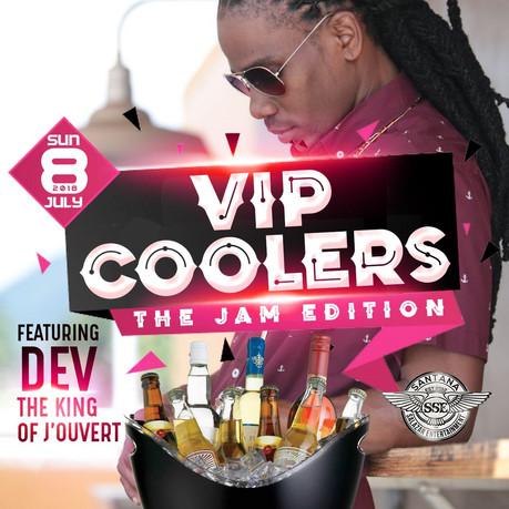 VIP COOLERS