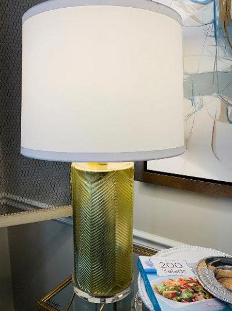 Westwood Gold Lamp