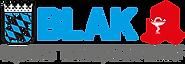 Logo - BLAK (Bayerische Landesapothekenkammer)