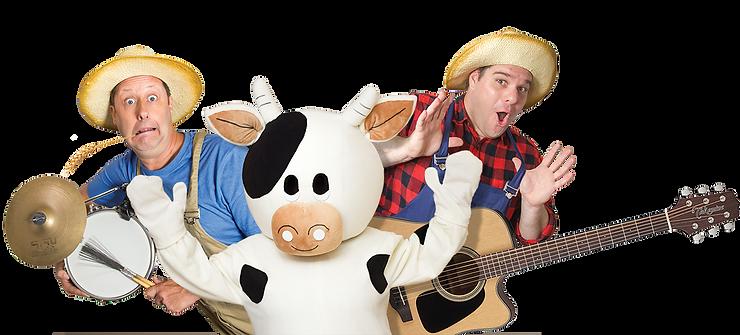 Funny Farmers Show