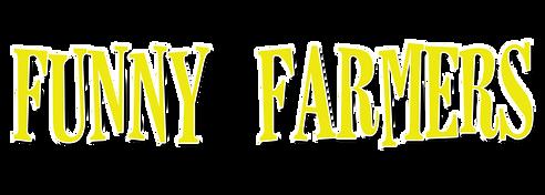 Funny Farmers