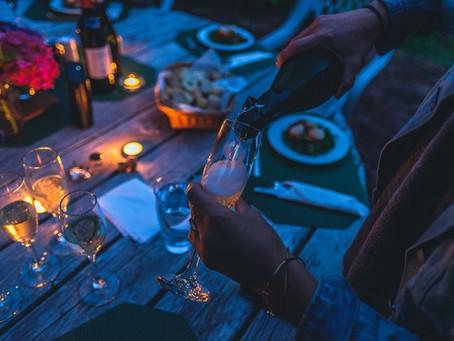 7 dicas para organizar um jantar em casa