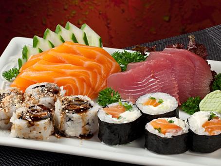 Hachiko: uma ótima opção de sushi no Rio de Janeiro