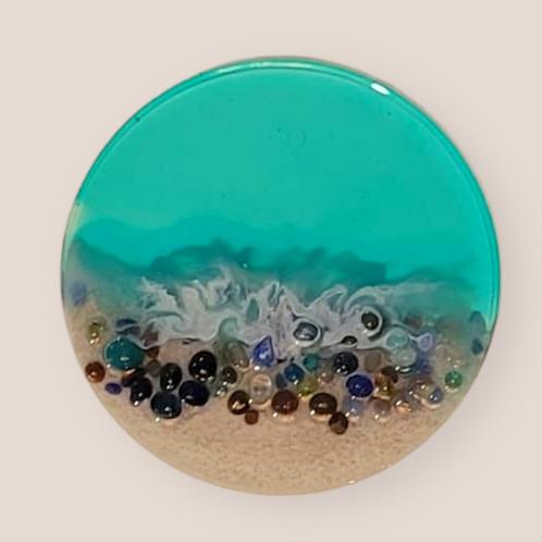 Coasters - Crashing Waves