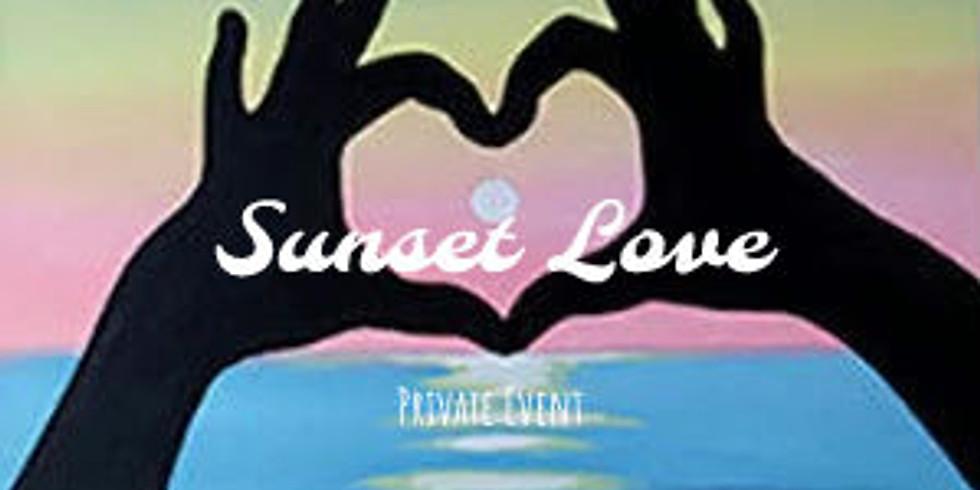 Sunset Love (Private Event)