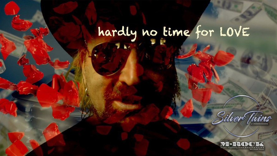 Time SilverTwins of funk EMRIK hardlY no