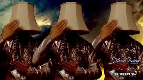Time SilverTwins of funk alla LAMPOR TRE