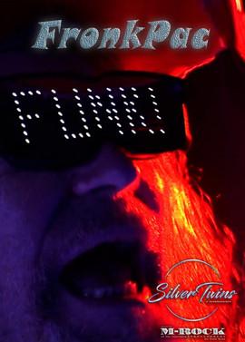 Fronkpac Silvertwins of funk