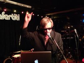 Sinclair, Punk funk union