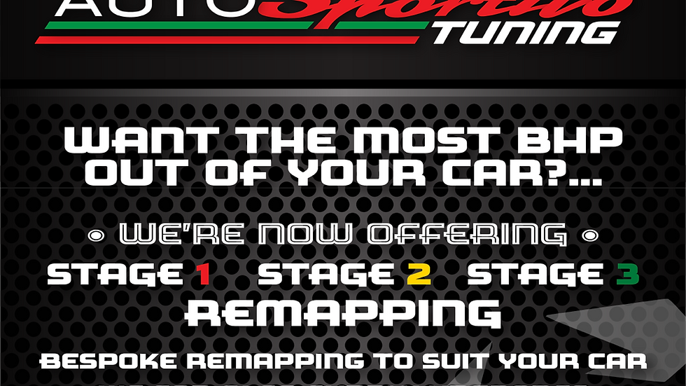 Remapping services now available