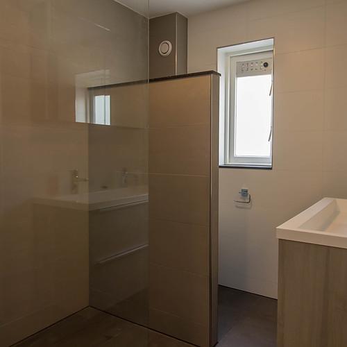 Badkamer renovatie te Wijk bij Duurstede
