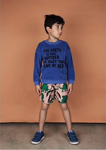 mini rodini Draco SWIMSHORTS GREEN