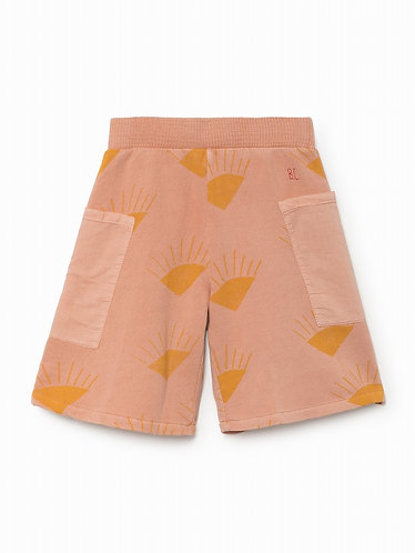 BOBO CHOSES Sun Pockets Bermuda