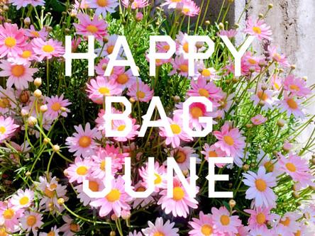 6月15日まで>HAPPY BAG JUNE 限定発売!