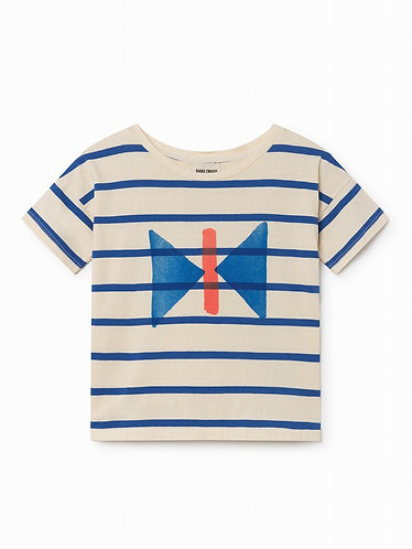 BOBO CHOSES Butterfly Shortsleeve T-shirt