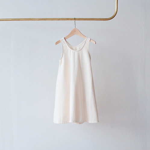 LITTLE CREATIVE FACTORY Dancer's Dress IVORY