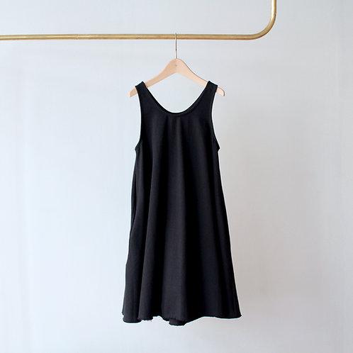 LITTLE CREATIVE FACTORY Dancer's Dress BLACK