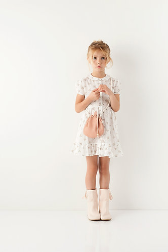 TOCOTO VINTAGE FLOWERS ONEPIECE S03818