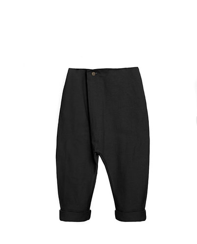 LITTLE CREATIVE FACTORY Dancer's Trousers BLACK
