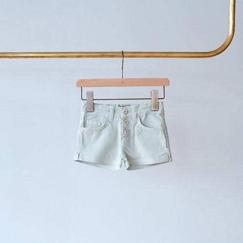 TOCOTO VINTAGE KHAKI SHORT PANTS S1218
