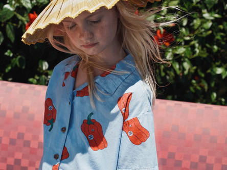 BOBO CHOSES 21SS COLLECTIONご予約スタート