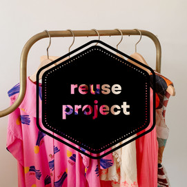 REUSE PROJECT SERVICE 始めます!