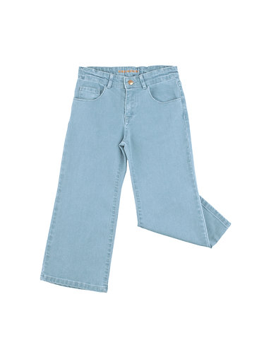 tinycottons jean widepants