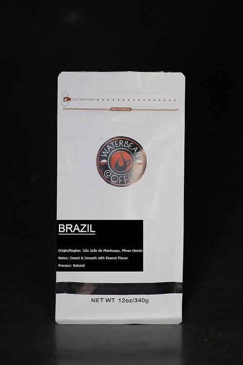 BRAZIL (ORGANIC)