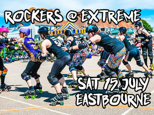 Eastbourne Extreme