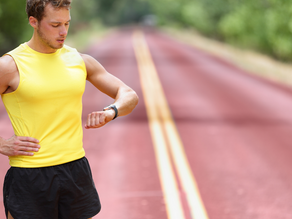 Improve Your Training- Heart Rate Zones