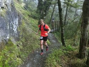 Analysing My 8hr 38min 100km Run
