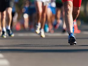 Can I Run-Walk a Sub 2:40 Marathon?