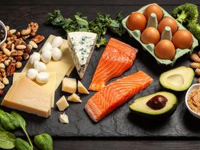 Pre-race Low-Carbohydrate Glycogen Super-Compensation