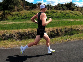Finding My Threshold - Maximal Lactate Steady State Test.