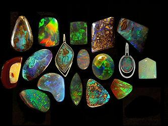 Buy Australian Opal online