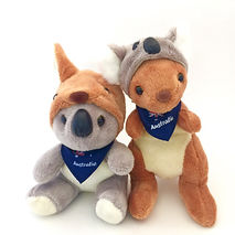 Online fun Soft Toys