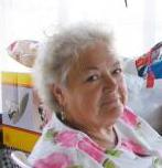 Photo of Mary Lou Lange