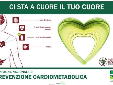Campagna di Prevenzione CardioMetabolica