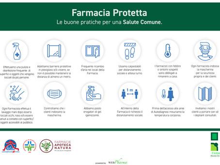 Farmacia protetta