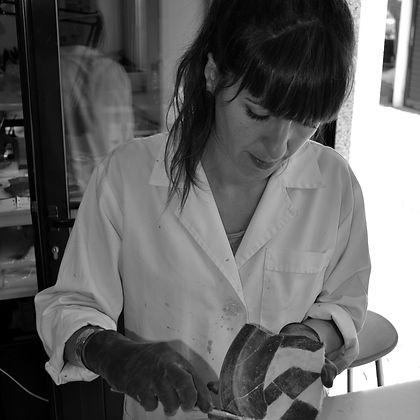 Filipa Teixeira   Arqueologia e Património