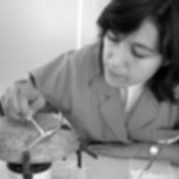 Teresa Gonçalves | Arqueologia e Património