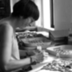 Anabela Rodrigues | Arqueologia e Património
