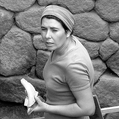Helena Marçal | Arqueologia e Património