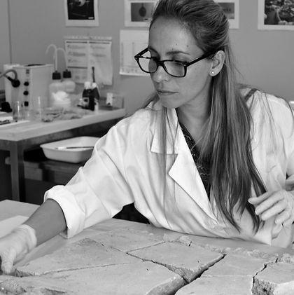 Anabela Hipólito | Arqueologia e Património