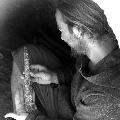 Nelson Vale | Arqueologia e Património