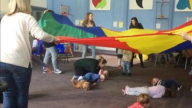 Devon Toddler Group