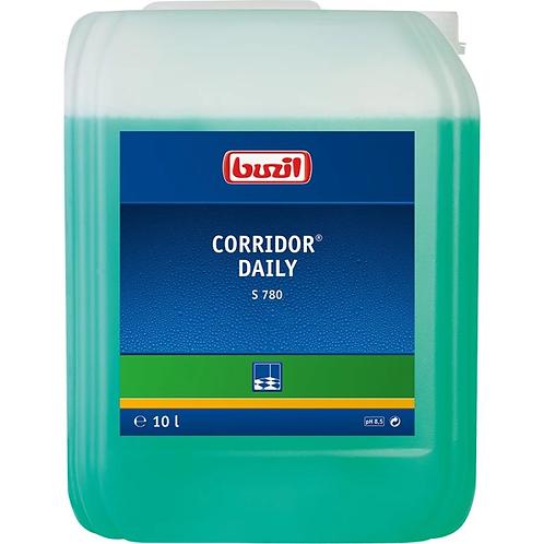 Buzil Corridor Daily 10L Kanister Wischpflege